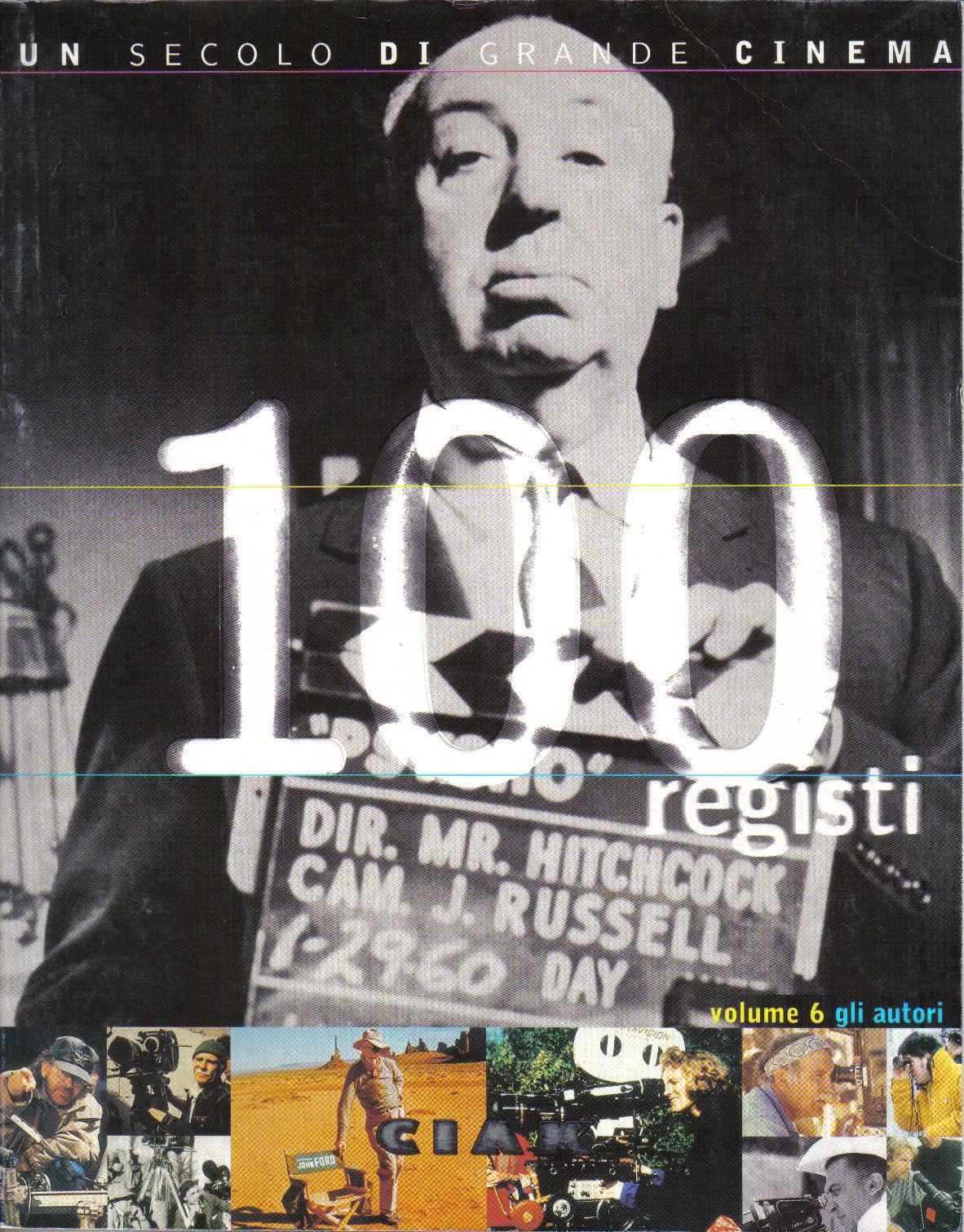 100 registi