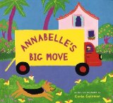 Annabelle's Big Move