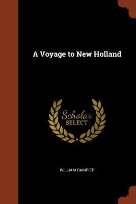 A Voyage to New Holl...
