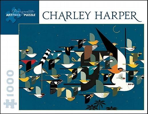 Charley Harper - Mys...