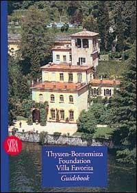 Thyssen-Bornemisza Foundation Villa Favorita
