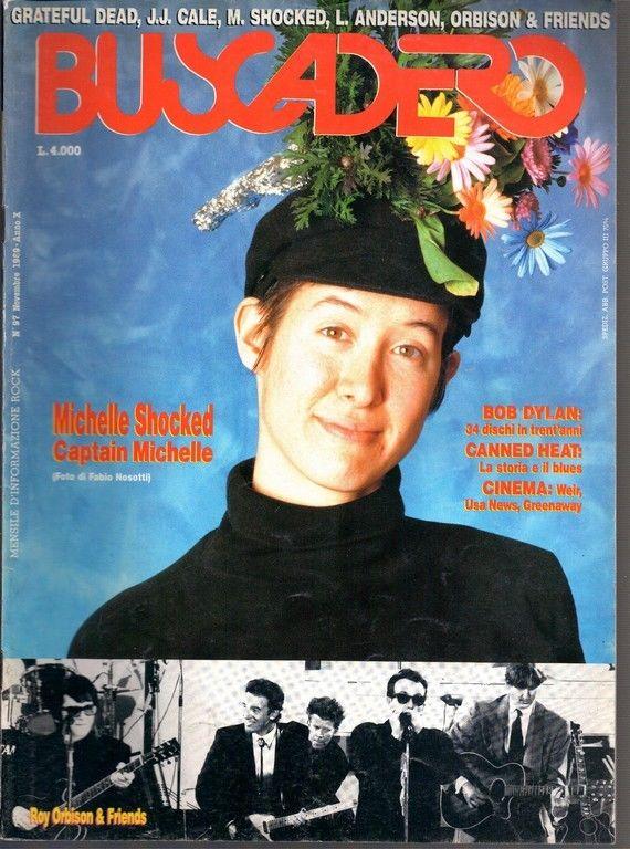 Buscadero n. 97 (novembre 1989)
