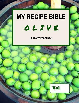 My Recipe Bible - Ol...