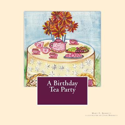 A Birthday Tea Party