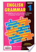 English Grammar