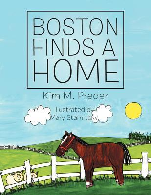 Boston Finds a Home