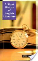 Short History Of English Literature Vol# 1