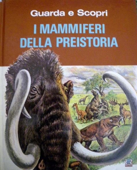 I mammiferi della preistoria