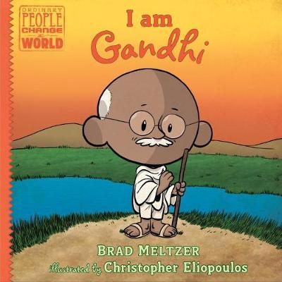 I Am Gandhi