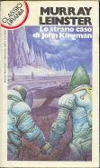 Lo strano caso di John Kingman
