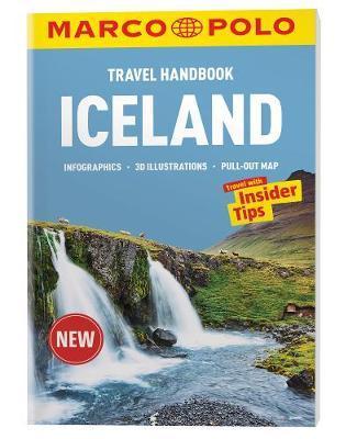 Marco Polo Travel Handbook Iceland