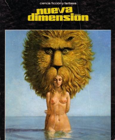 Nueva dimensión - 1...