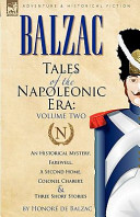 Tales of the Napoleonic Er