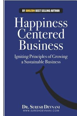 Happiness Centered Business