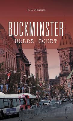 Buckminster Holds Court
