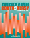 Analyzing controversy