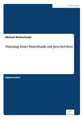 Nutzung einer Datenbank mit Java-Servlets