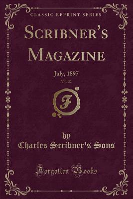 Scribner's Magazine,...