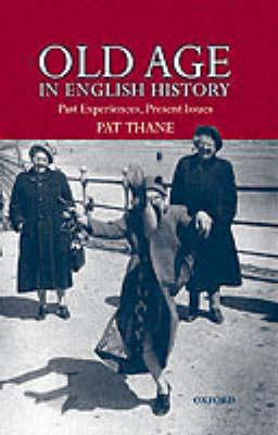 Old Age in English History