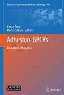 Adhesion‐GPCRs