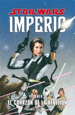 Star Wars: Imperio