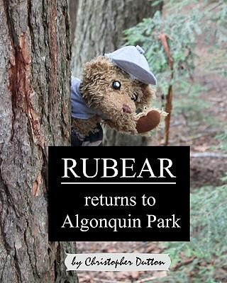 Rubear Returns to Algonquin Park