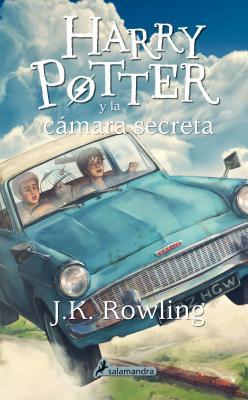 Harry Potter y la ca...