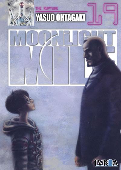 Moonlight Mile #19