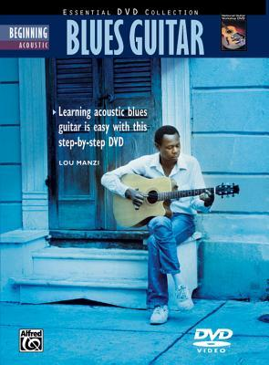 Beginning Acoustic Blues Guitar