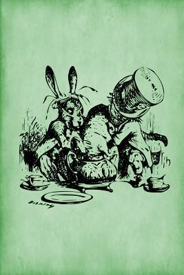 Mad Hatter's Tea Par...