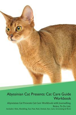 Abyssinian Cat Prese...