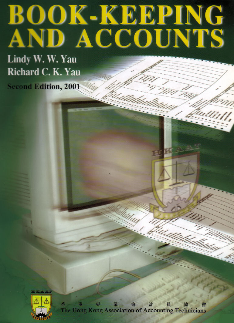 Book-Keeping and Account(Second Edition 2001)
