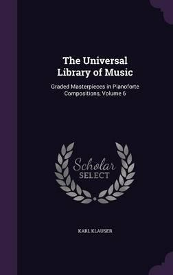 The Universal Library of Music