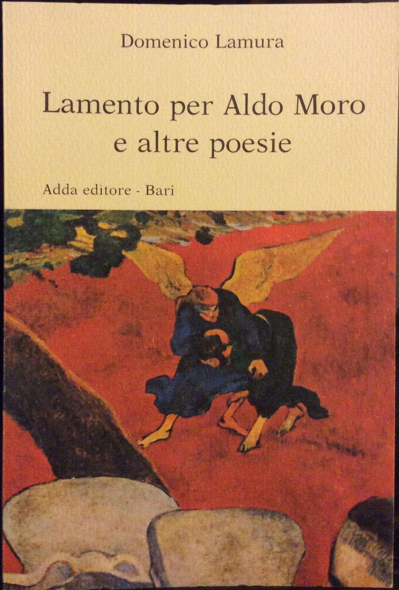 Lamento per Aldo Moro ed altre poesie