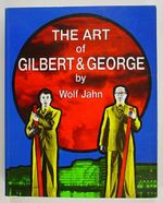 The Art of Gilbert and George or an Aesthetic of Existence