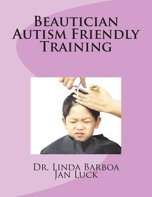 Beautician Autism Friendly Training
