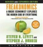 Freakonomics Rev Ed ...