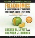 Freakonomics Rev Ed ...