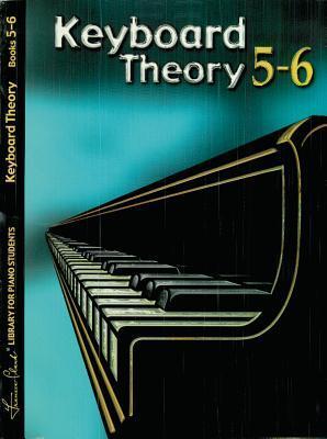 Keyboard Theory, Boo...