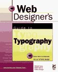 Web Designer's Guide to Typography