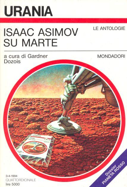 Isaac Asimov su Mart...