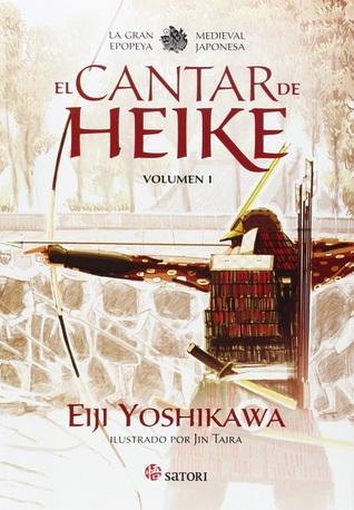 El Cantar de Heike, 1