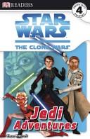 STAR WARS - THE CLONE WARS: JEDI ADVENTURES
