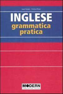Grammatica pratica della lingua inglese