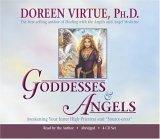 Goddesses & Angels 4-CD
