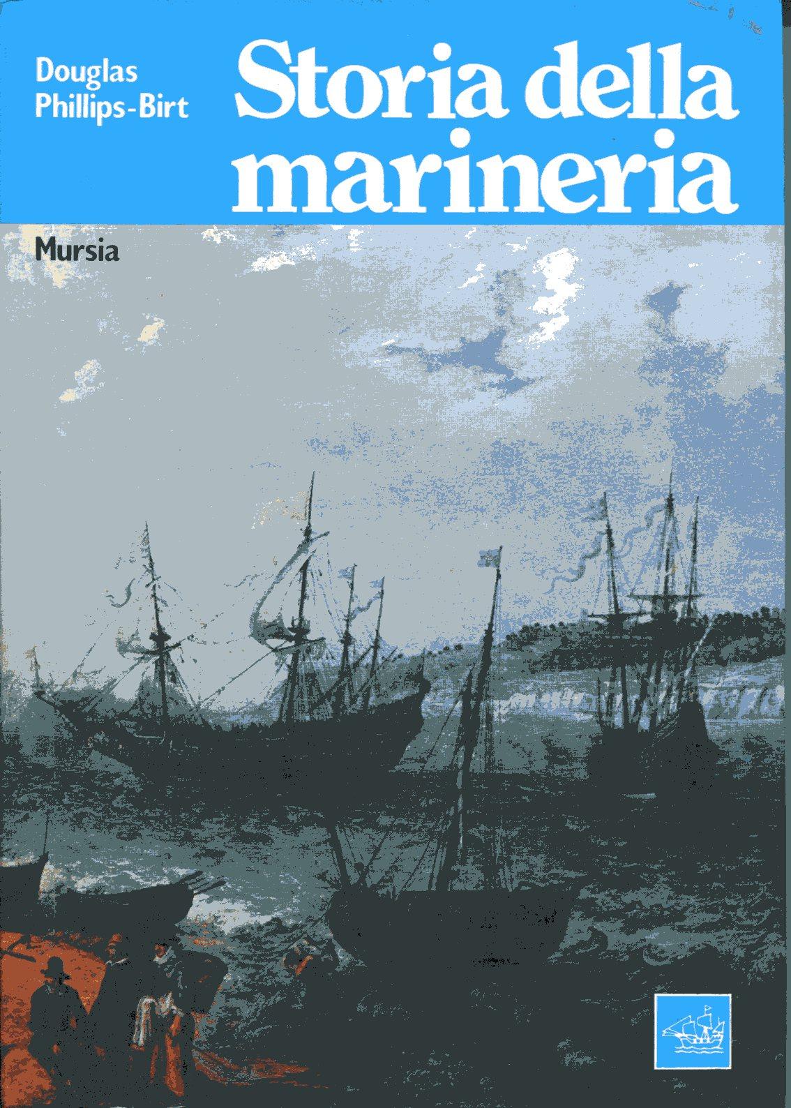 Storia della marineria
