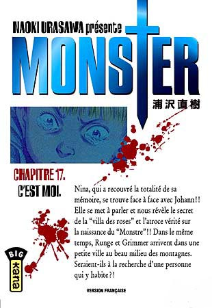 Monster, Tome 17