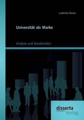 Universität als Marke