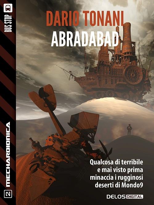 Abradabad