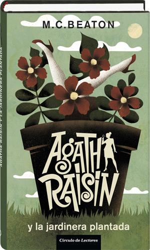 Agatha Raisin y la j...